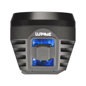 Lupine Wilma X7 - Linterna frontal - negro